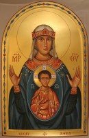 Our Lady of Glory