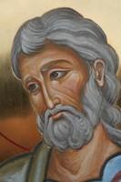Righteous Joseph (detail)