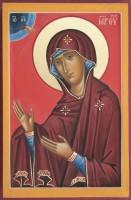 The Virgin Deisis