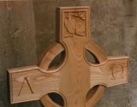 Cross, school in Belfast