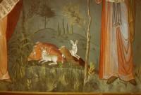 Hares (Agia Skepi)