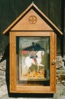 Icon Shrine, Highgrove