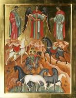 Saints Laurus and Florus