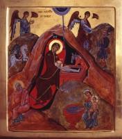 Nativity (Shrewsbury)