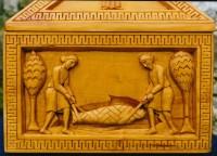 St Edmund's Reliquary