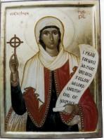 St Merthyr (Martyr) Tydfil