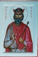 St Richard of Wessexe