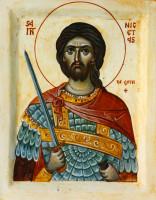 St Nicetas the Goth