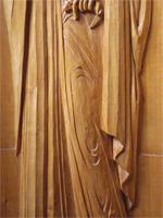 Royal Doors detail