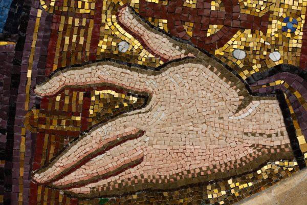 mosaic detail 3