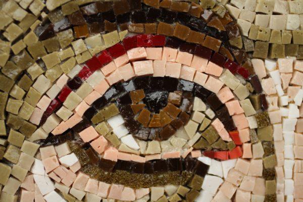 mosaic detail 4