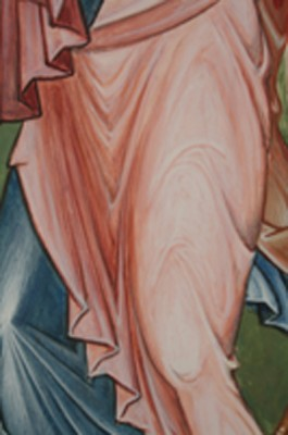 Angel (detail)