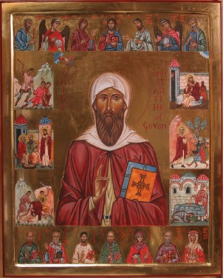 St Constantine of Govan