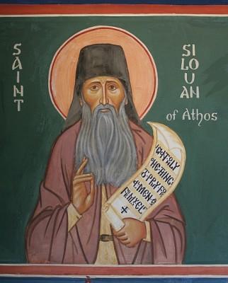 Silouan of Athos, Keswick