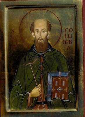 St Columba 1