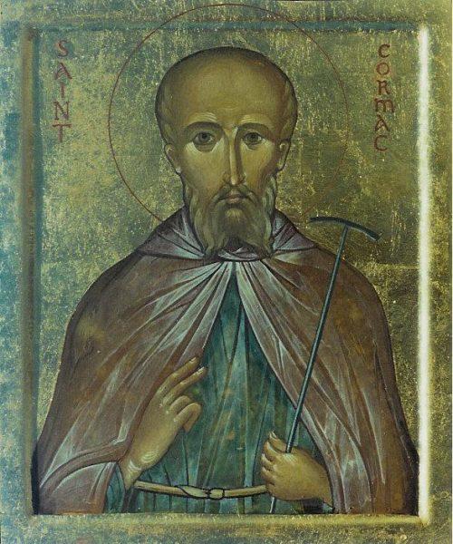St Cormac