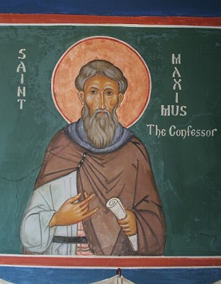 St Maximus the Confessor, Keswick