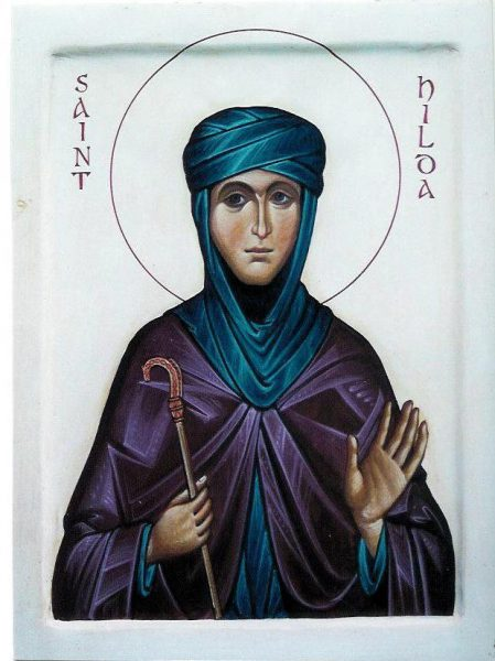 St Hilda