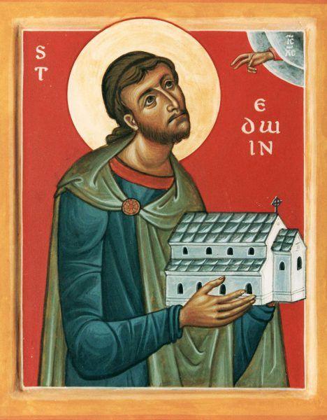 St Edwin