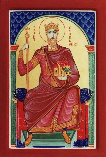 St Ethelbert