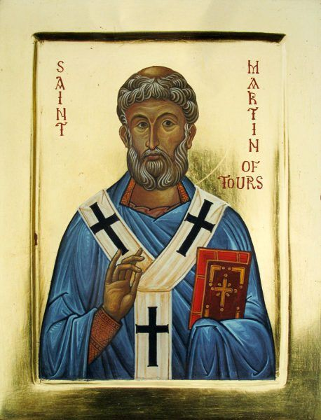 St Martin of Tours