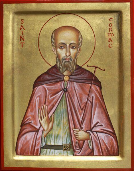 St. Cormac