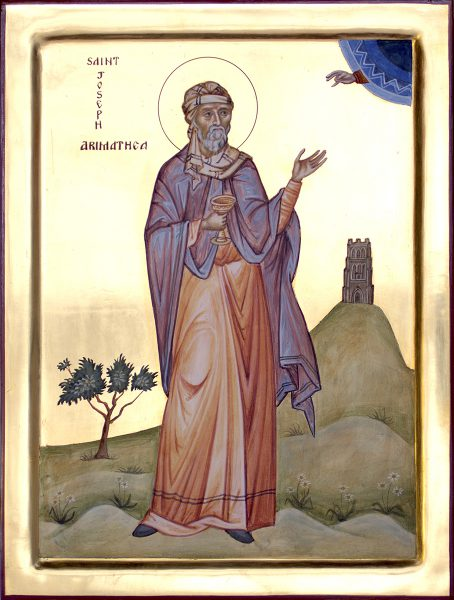Saint Joseph of Arimathea