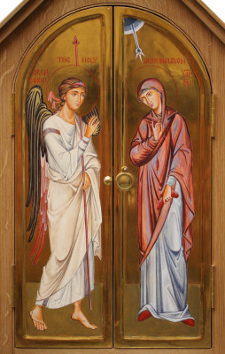 tabernacle doors