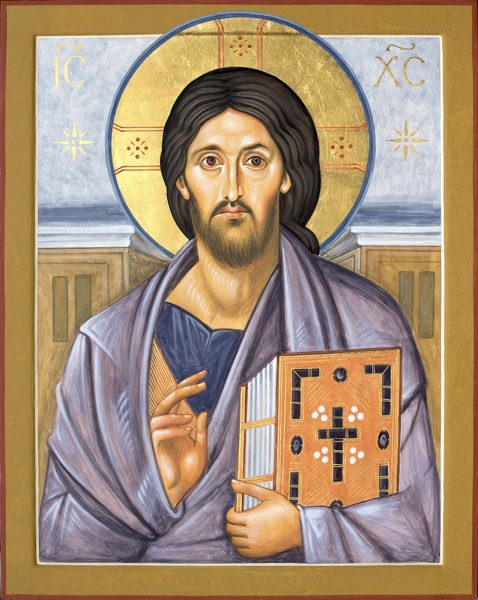 Sinai Christ