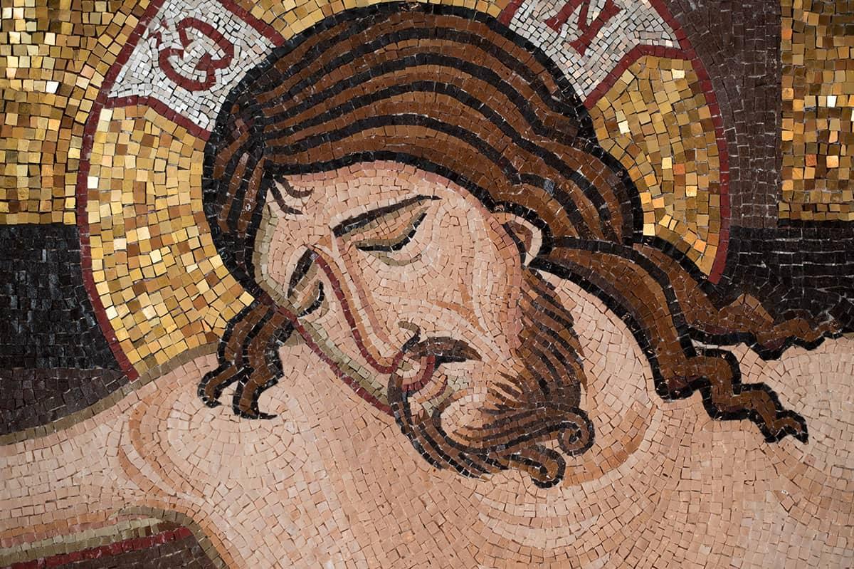 Aidan Hart Sacred Icons