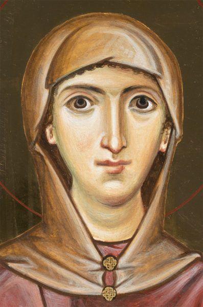 St Merthyr Tydfil detail