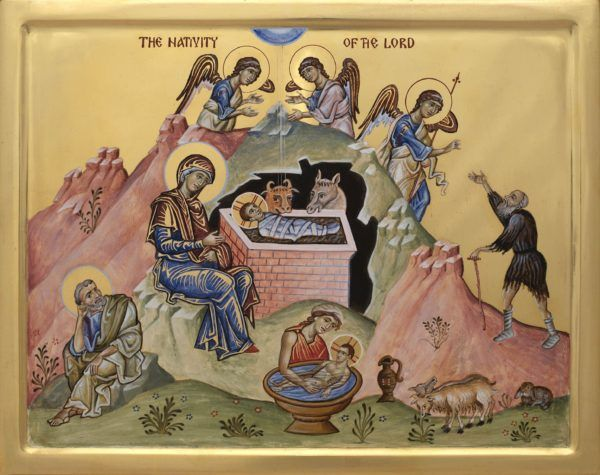 The Nativity of the Lord