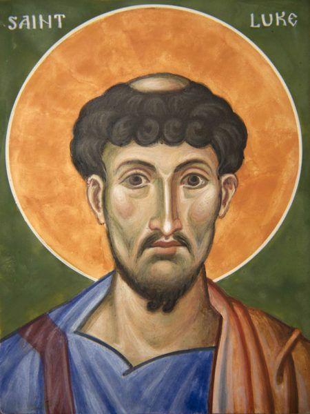 Evangelist Luke