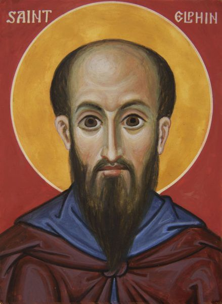 St Elphin of Warrington