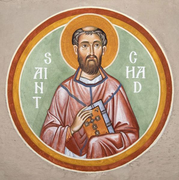 St Chad